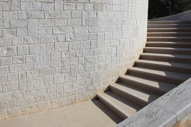 Scale in pietra elementi d 39 arredo for Pietra d arredo
